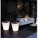 Vaso Pure Straght LED Light