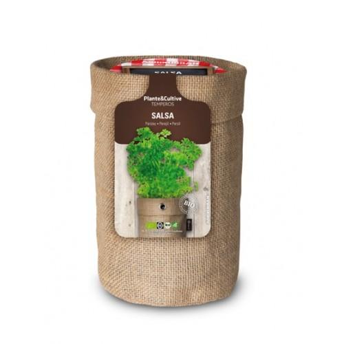 Cozinha Bio - 'Salsa Gigante de Itália'
