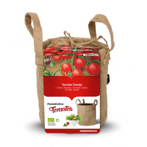 Tomates - Cereja Médio 25g