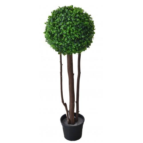 Planta Bola de Buxo 30cm diâm.