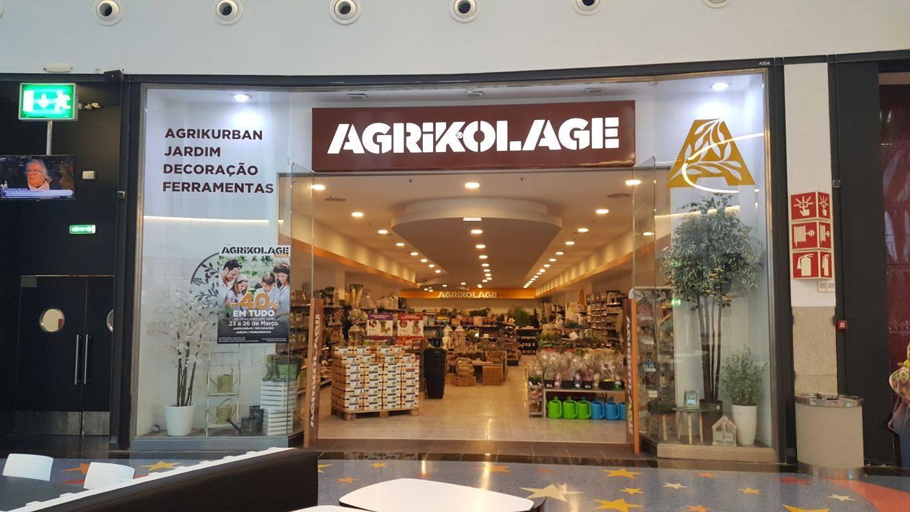 Agrikolage Store - Loures