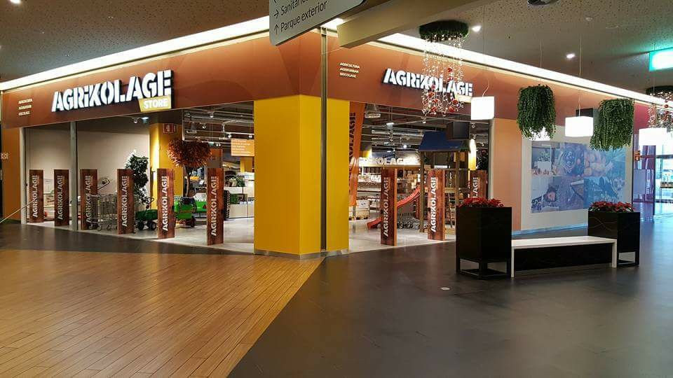 Agrikolage Store - Braga