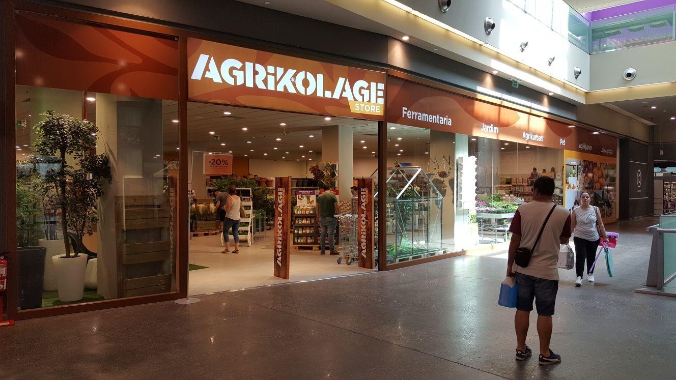 Agrikolage Store - Tavira